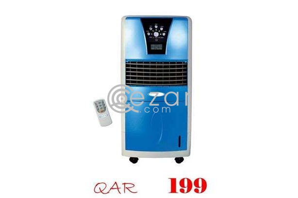Water dispenser and Air cooler photo 2