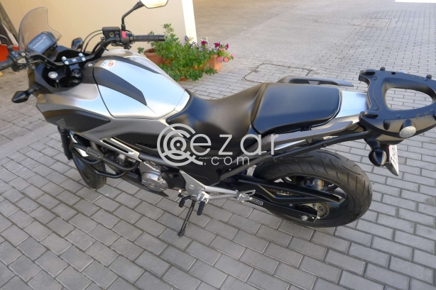 Like new Honda NC 700 X photo 1
