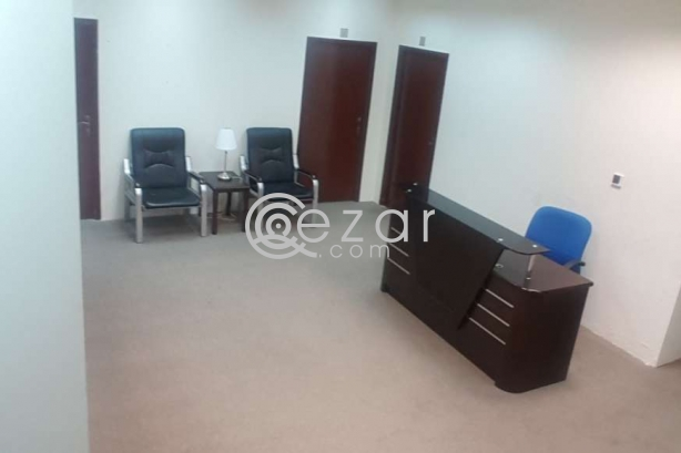 Office for Rent in Qatar
