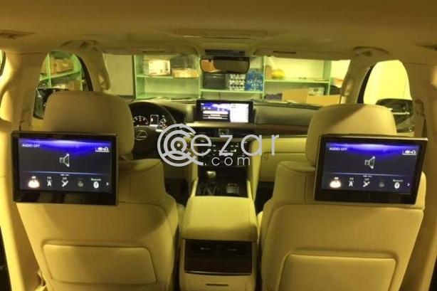 2016 Lexus LX 570 user full option photo 1