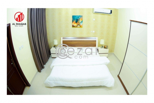 Brand New Fully Furnished 2- BHK Apartment Old Airport photo 5