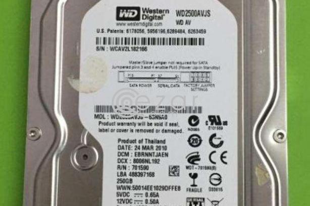 Hard Disks for sale photo 5