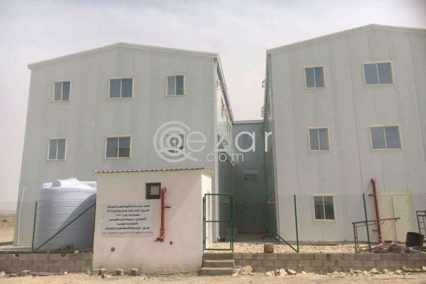 Labor accommodation for rent 50 rooms photo 7