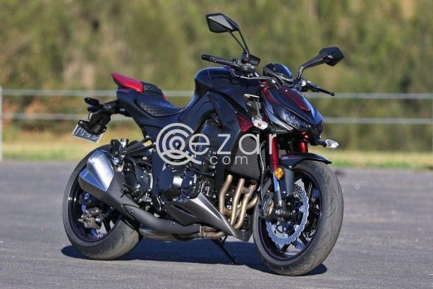 Kawasaki Z1000 ABS photo 1
