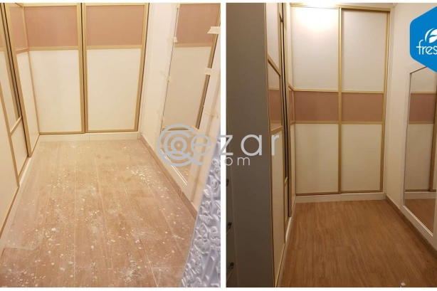 Fresho Cleaning Services in Qatar photo 5
