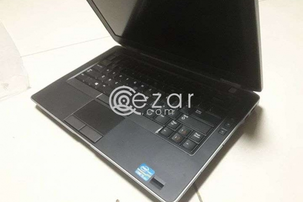 Dell Core i 5 Laptop Latitude E 6330 photo 4