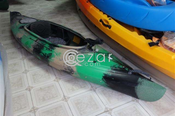 kayak with different sizes photo 4