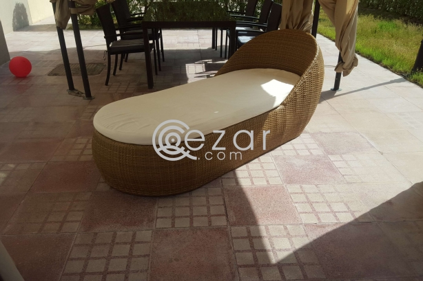 Outdoor furniture photo 2