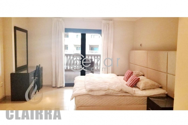 Affordable Fully Furnished Apartment with Marina View photo 2