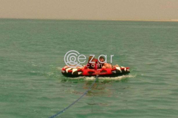 Sport boat Gulf Craft - 2008 photo 3