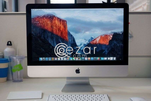 27-inch iMac with Retina 5K display photo 1