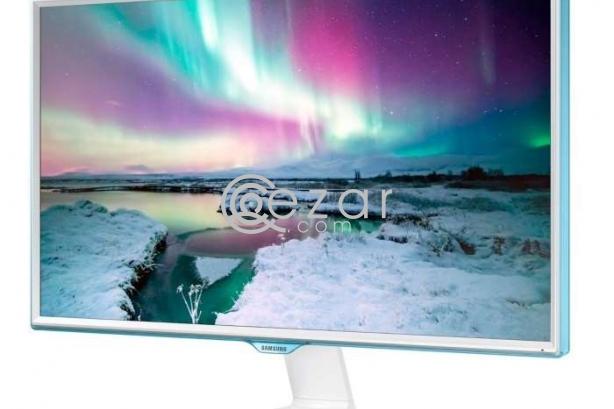 New Samsung 27 Gaming Monitor photo 4