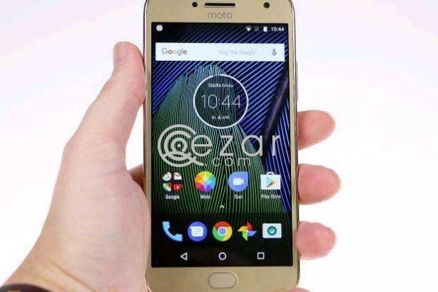 Moto G5 Plus new photo 7