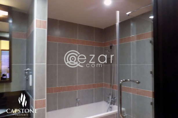 FREE 2 MONTHS RENT + QATAR COOL, Apartment at Medina Centrale, The Pearl photo 6