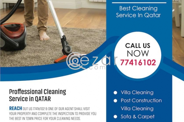 Professional Cleaning Servicee photo 2