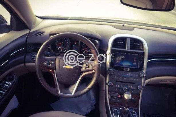 Chevrolet Malibu TLZ 2013 model photo 4