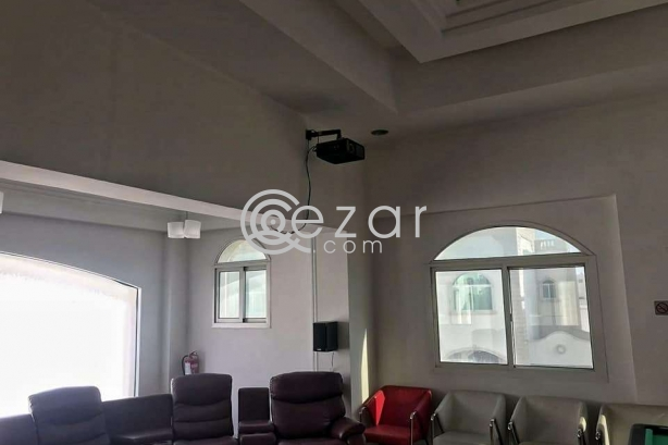Villa for rent 2 hall, 5 bedrooms, 4 bathrooms and kitchen photo 13