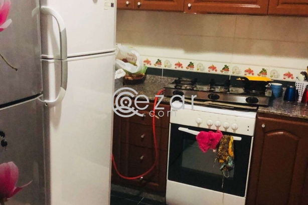 Sharing 2bhk fully furnished flat near Almeera mansoura photo 6