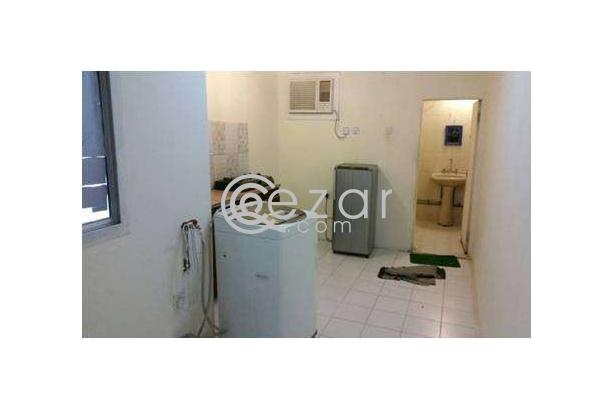 1 BHK apartments - QR 3500 photo 1