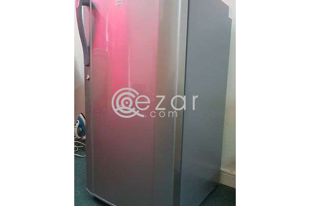 Daewoo Fridge / Refrigerator 170L photo 2