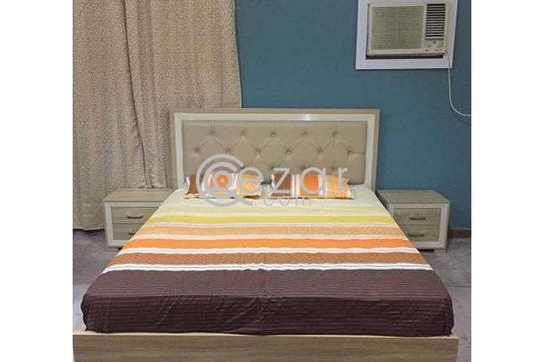 Bedroom set for urgent sale photo 1