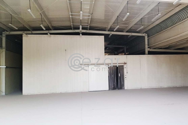 Impressive Huge Dry Store with Office photo 5