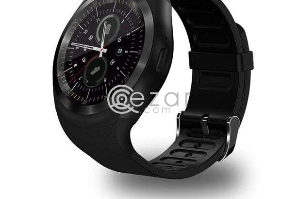 Y1M ,Touch Screen Bluetooth Activity Tracker Smartwatch photo 2