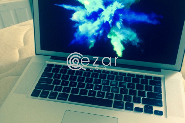 Macbook pro I7 photo 2