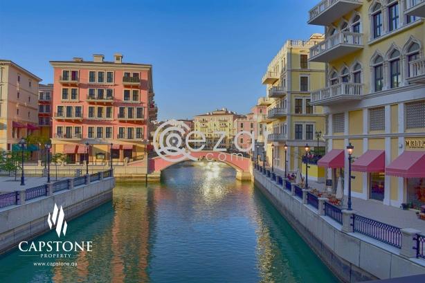 Serene Home 3 B/R Apt. at Qanat Quartier - FREE 1 MONTH RENT photo 6