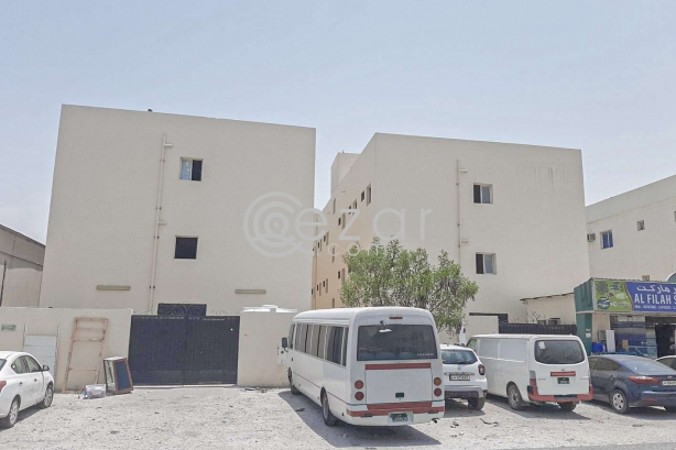 Workers Accommodation photo 2