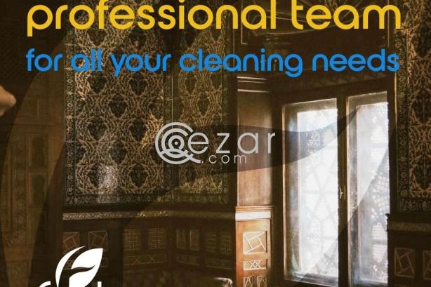 Disinfection & Sanitation With Fresho Qatar photo 1