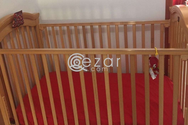 A Child bed photo 1