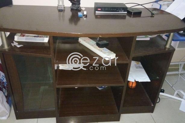 TV Stand Bookshelf photo 2