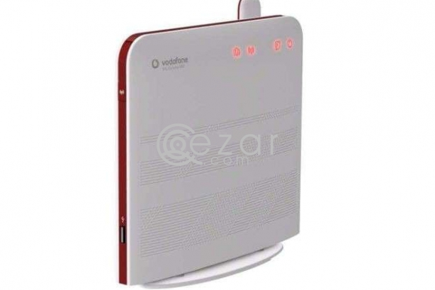 BRAND NEW NOT USED VODAFONE EASYBOX 803 RUTER FOR SALE photo 1