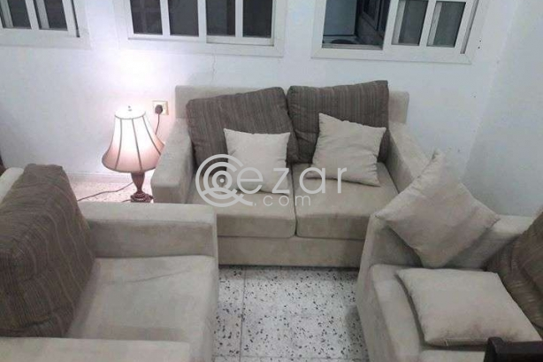For sale sofa and lamb photo 1