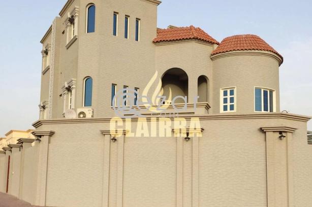 Modern Spacious Brand New Villa for Sale photo 1