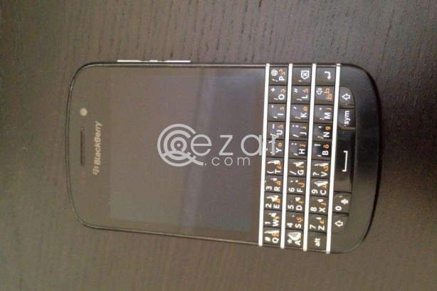 Q10 blackberry For Sale negotiable photo 1