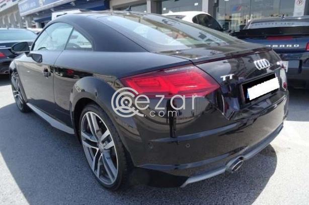 Audi TT 45 tfsi – Model 2016 / أودي تي تي 45 – تي اف اس أي photo 3