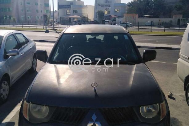 Mitsubishi Pickup for Sale photo 1