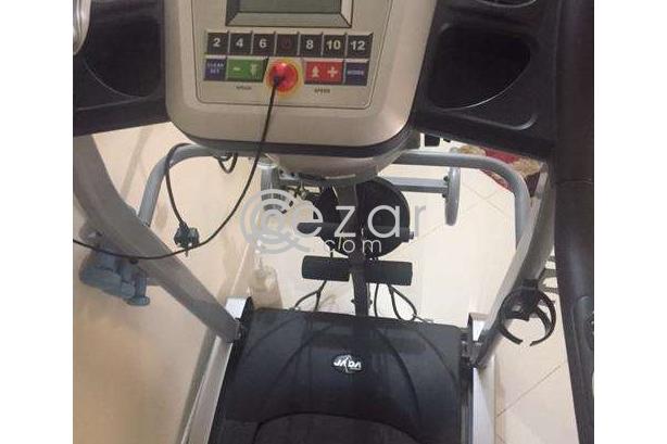 Super Treadmill photo 1