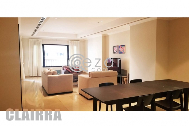 Affordable Fully Furnished Apartment with Marina View photo 8