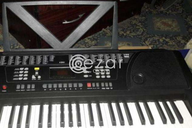 HUNTINGTON KB61 DIGITAL ELECTRONIC PIANO photo 3