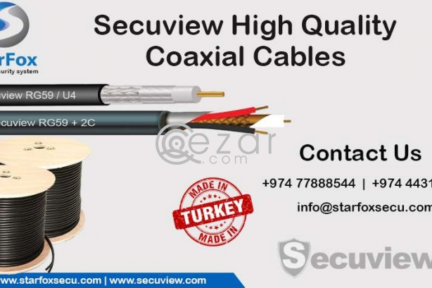coaxial cable photo 1