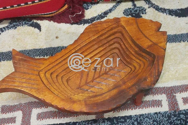 Wooden Handicrafts for daily use and Decorate photo 5