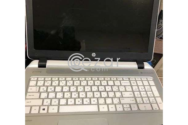 HP Laptop good condition photo 1