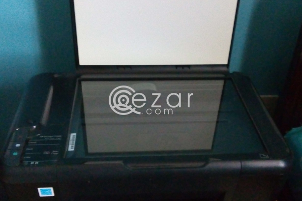 Urgent sale -- HP Printer (Multipurpose) f2400 photo 3