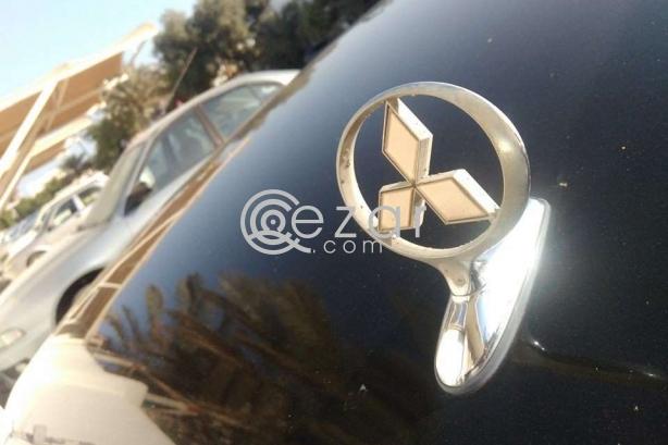 Mitsubishi Mitsubishi Pajero For Sale In Qatar