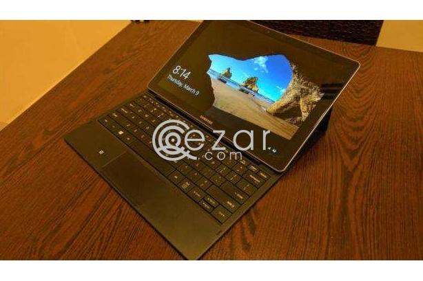 Samsung TabPro S Windows 2 in 1 Laptop Convertible photo 2
