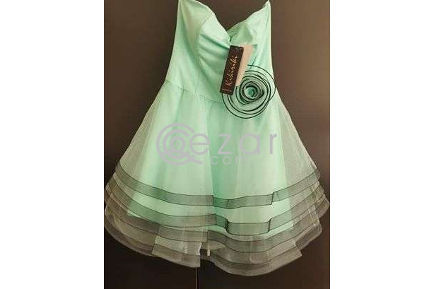 New dress for sale . Size S photo 2
