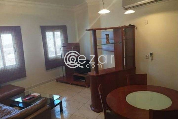 1 bedroom Fully Furnished Apartment for rent in Bin Mahmoud Area - daily & monthly rental photo 1